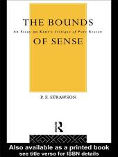 Bounds of Sense