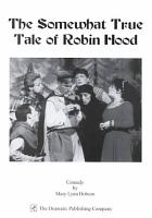 The Somewhat True Tale of Robin Hood PDF