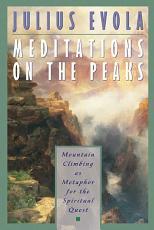 Meditations on the Peaks PDF