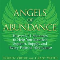 Angels of Abundance PDF