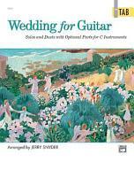 Wedding for Guitar PDF