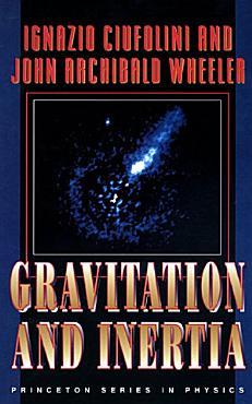 Gravitation and Inertia PDF