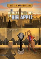 Field Trip Mysteries: The Burglar Who Bit the Big Apple