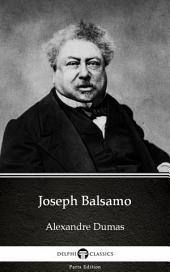 Joseph Balsamo by Alexandre Dumas (Illustrated)