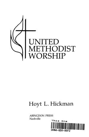 United Methodist Worship