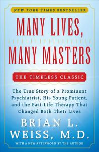 Many Lives, Many Masters Book