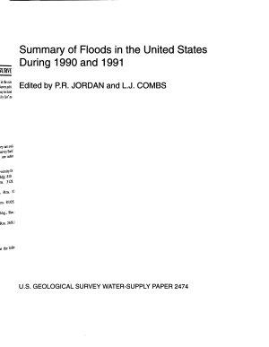U S  Geological Survey Water supply Paper