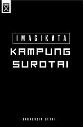 IMAGIKATA: Kampung Surotai (Snackbook)