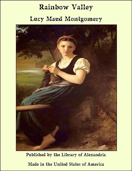 Download Rainbow Valley Book