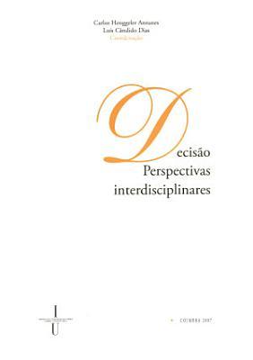 Decis  o  perspectivas interdisciplinares PDF