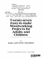 Build it together PDF