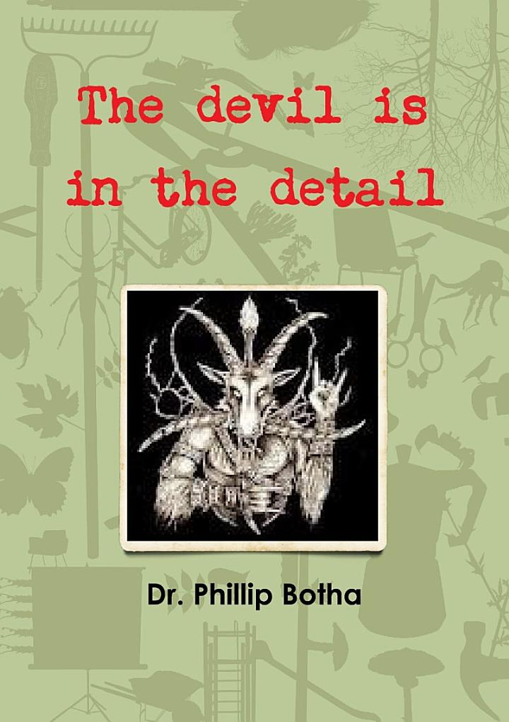 The devil is in the detail