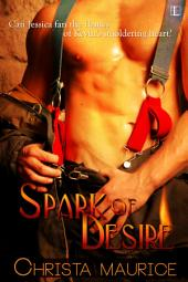 Spark Of Desire