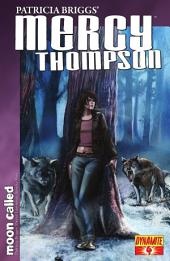Patricia Briggs' Mercy Thompson: Moon Called Vol. 1 #4