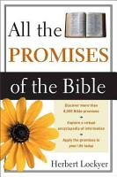 All the Promises of the Bible PDF