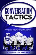 Conversation Tactics   Conversation Skills PDF