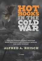 Hot Books in the Cold War PDF