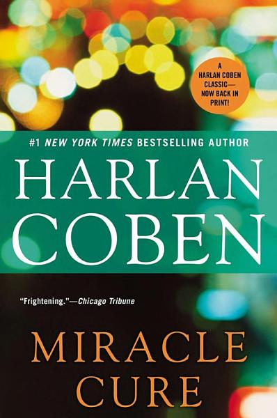 Download Miracle Cure Book