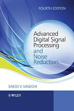 Advanced Digital Signal Processing and Noise Reduction PDF