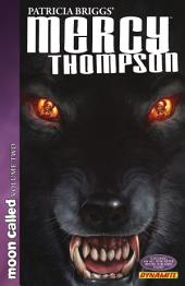 Patricia Briggs' Mercy Thompson: Moon Called: Volume 2