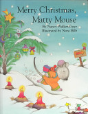 Merry Christmas  Matty Mouse Book