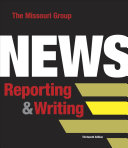 News Reporting   Writing PDF