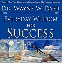 Everyday Wisdom For Success Book PDF