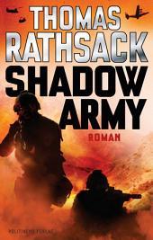 Shadow Army: Bind 1