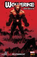 Wolverine  Der Beste 1   Blutgericht PDF