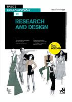 Basics Fashion Design 01  Research and Design PDF
