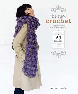 The New Crochet Book