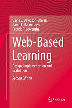 Web Based Learning PDF