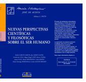 Nuevas perspectivas científicas y filosóficas sobre el ser humano