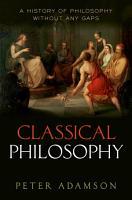 Classical Philosophy PDF