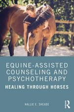 Equine-Assisted Counseling and Psychotherapy