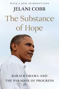 The Substance of Hope Book