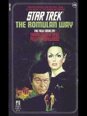 The Romulan Way: Rihannsu #2