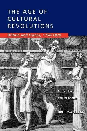 The Age of Cultural Revolutions PDF