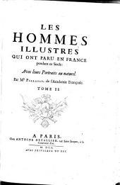 Les hommes illustres: qui ont paru en France pendant ce Siecle