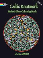Celtic Knotwork Stained Glass Colouring Book PDF