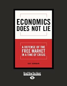 Economics Does Not Lie PDF