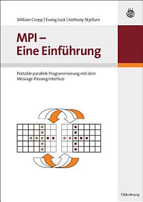 MPI   Eine Einf  hrung PDF
