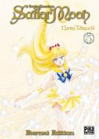 Sailor Moon Eternal Edition T05 PDF