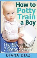 How to Potty Train a Boy PDF
