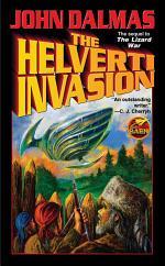 The Helverti Invasion