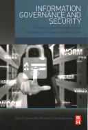 Information Governance and Security