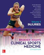 Brukner & Khan's Clinical Sports Medicine: Injuries, Fifth Edition