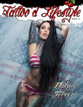 Tattoo'd Lifestyle Magazine Issue 14
