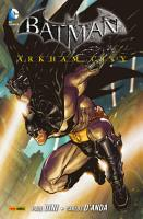 Batman  Arkham City  Band 1 PDF