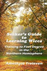 Seeker S Guide To Learning Wicca Book PDF